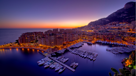 Amazing Monaco wallpapers